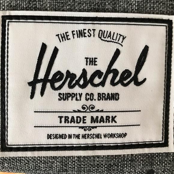 Herschel Supply Company Accessories - Herschel Supply Co laptop sleeve!!